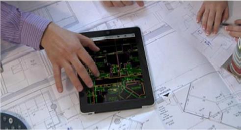 セキュリティ設計・施工・導入のイメージ