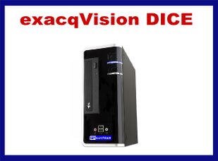 DICE Server