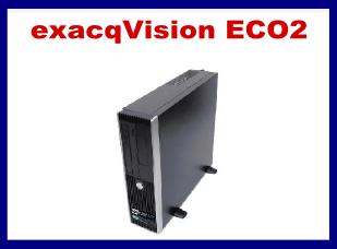 eco2 Server