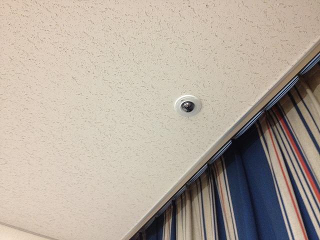 名古屋市中区,小型カメラ設置