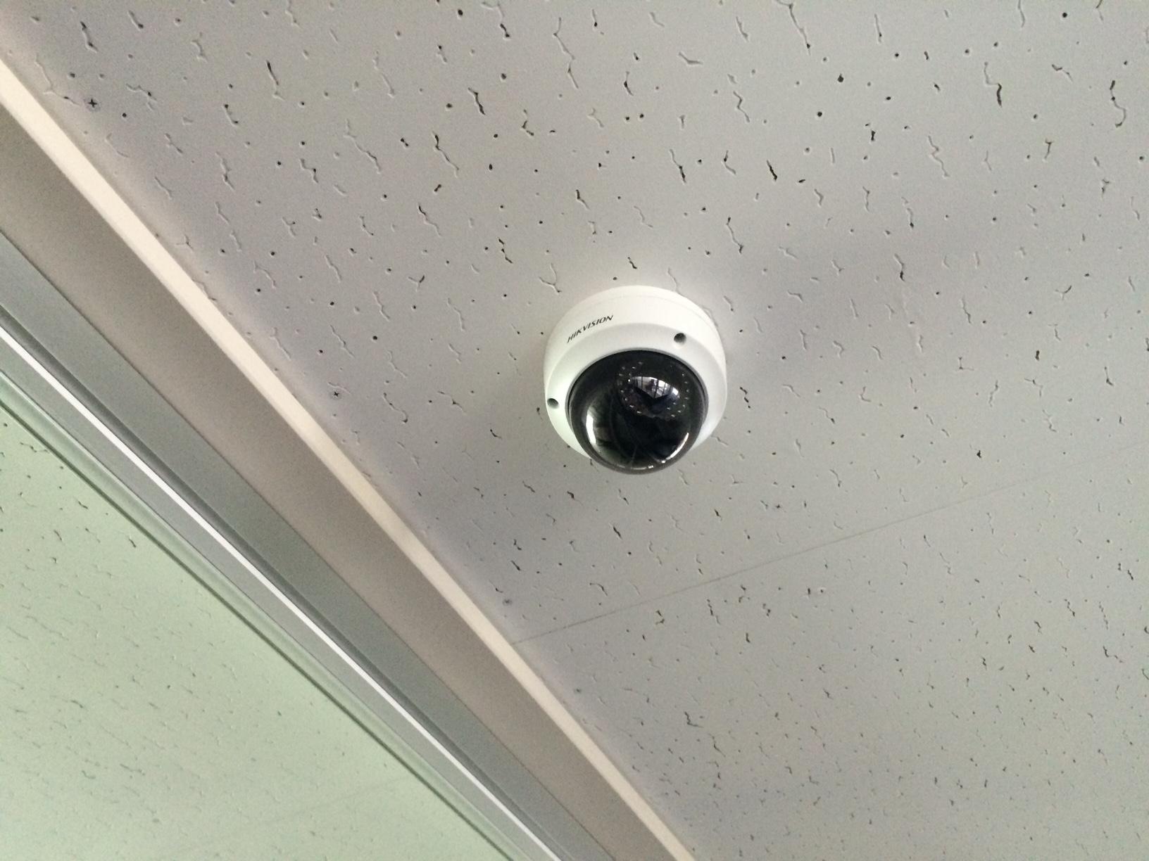 三重県津市カメラ設置