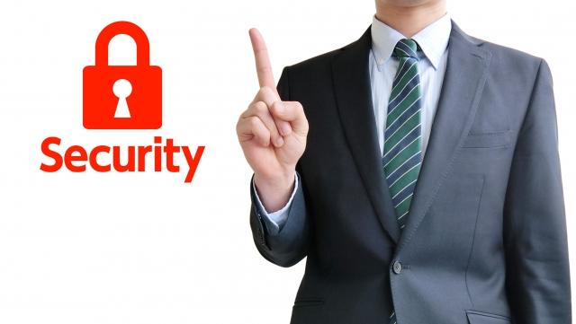 セキュリティ構築・提案・販売のイメージ